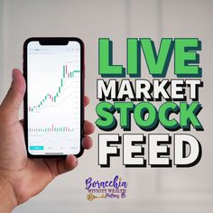 Don't Miss our Live Market Stock Feed 💰 ✨Proudly brought to you by renowned Boracchia Wiviott Wealth Partners InvestingProfits.Pro & FinancialPlans.Info✨ For the latest News & Financial Tips follow us on Instagram: @EmpressInspiration ⚠️Disclaimer: Investments are not guaranteed and carry the risk of loss including of your principal. For the full list of terms you agree to in using our media please visit mybestlifestyle.pro/tos. Financial Tips, Financial Planning, Wealth, Investing, Marketing, Live, News, Instagram