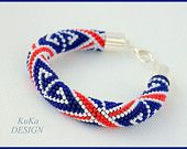 bracelet Throw the Anchor ;)