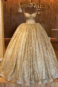 evening dresses is offering sexy prom dresses, evening dresses and formal dresses online. Visit and shop Spaghetti Straps Gold Beaded Lace Evening Dress Open Back Prom Dresses, Prom Dresses For Sale, Mermaid Prom Dresses, Cheap Dresses, 15 Dresses, Ball Gowns Evening, Ball Gowns Prom, Lace Evening Dresses, Ball Gown Dresses