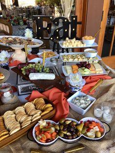 Grazing Tables, Wedding Catering, Antipasto, Food Presentation, Breakfast Ideas, Babyshower, Buffet, Brunch, Cocktails