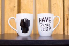 Hey, I found this really awesome Etsy listing at https://www.etsy.com/listing/202206439/how-i-met-your-mother-barney-stinson-mug
