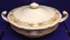 Stetson-Sugar-Bowl-York Ebay - $4.50 B