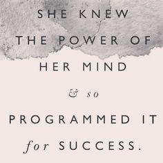 #mindset #lovestitch #woman #success #weekend #qotd #quote  #believe