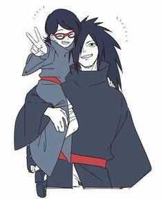 GODDAMN why, whyyyy can't this be 4 realll I need this in my life #BorutoBringBackMadara ughhh T^T
