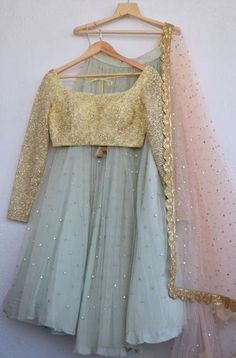 Shop Anisha Shetty lehengas, anarkalis, kurtas and more online at WaliaJones.com. We offer FREE SHIPPING Worldwide, price matching and great customer service. Review our testimonials and place your first order with someone you can trust.