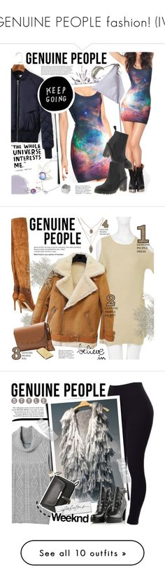"""""""GENUINE PEOPLE fashion! (IV)"""" by an1ta ❤ liked on Polyvore featuring ...Lost, Dr. Martens, Sergio Rossi, Goldgenie, Diesel, Stella & Dot, NARS Cosmetics, STELLA McCARTNEY, OUTRAGE and Qupid"""