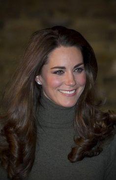 The duchess... so beautiful!