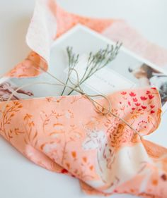 Gift Wrap 101:  Mothers Day DIY by Fawn DeViney for Artifact Uprising