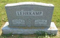 Joseph R Lehrkamp