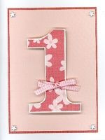 A Project by Heather Ann from our Cardmaking Gallery originally submitted 04/14/04 at 11:11 AM