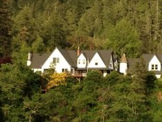 Crescent City Vacation Rental - VRBO 452218 - 6 BR North Coast Lodge in CA, Riverfront Redwood Retreat