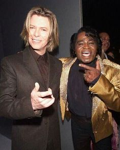 6 Likes, 0 Comments - David Bowie and James Brown (@davidziggybowie) on Instagram