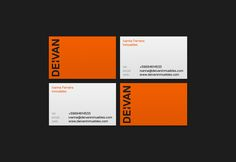 Se dette @Behance-projekt: \u201cDEIVAN branding\u201d https://www.behance.net/gallery/52429593/DEIVAN-branding