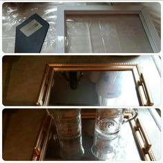 Tray, Kitchen, Furniture, Home Decor, Cooking, Decoration Home, Room Decor, Kitchens, Trays