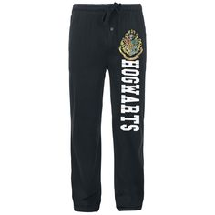 Hogwarts - Pyjama Pants by Harry Potter