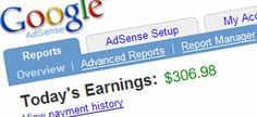 The Secret To Making Money With AdSense While Working At Home – Revealing The Secrets Of The Financially Successful Earn Money Online, Make Money Blogging, Way To Make Money, Get Paid To Shop, English Articles, Sur Internet, Money Today, Marketing Digital, Writing Tips