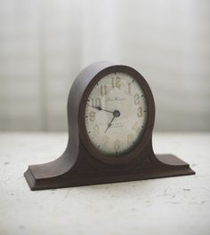 new haven clock, $65 on #Etsy