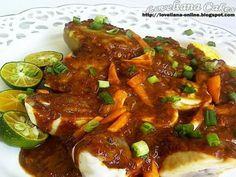 レシピとお料理がひらめくSnapDish - 27件のもぐもぐ - sio may Indonesian food by liana