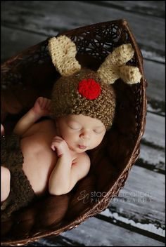 Hey, I found this really awesome Etsy listing at http://www.etsy.com/listing/109570073/crochet-baby-hat-crochet-baby-reindeer