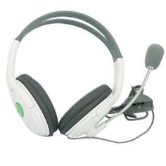 Professional Headphone with Mic for XBOX 360