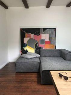 """Saatchi Art Artist Graça Paz; Painting, """"The way to happiness"""" #art"""