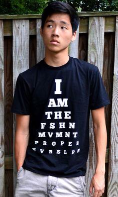 Image of The FSHN MVMNT Tee in Black