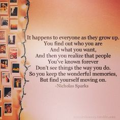 20 Best Quotes Nicholas Sparks Images Quote Life Quotes To Live