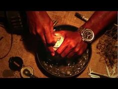 FASTRACK - HOW TO CHILL YOUR COLA CAN IN 2 MINS
