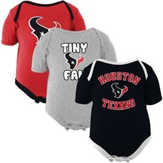 1000+ images about Houston texans baby stuff on Pinterest ...