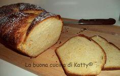 La buona cucina di Katty: Pan Brioche al farro - Pan Brioche spelled