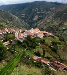Mérida de ensueño, Venezuela