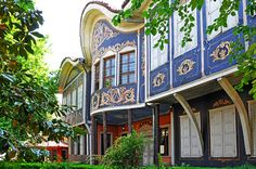 Regional Ethnographic Museum in Plovdiv, Bulgaria. Volunteer In Europe, Medieval Fortress, Revival Architecture, Europe On A Budget, Bulgarian, Walking Tour, Lonely Planet, Beautiful World, Beautiful Birds