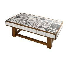 The Art Collection Table-Patch von Valmori Ceramica Design auf Architonic! Hier finden Sie Bilder & Informationen sowie Händler, Kontakt- und..