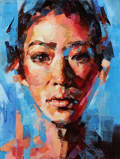 Yi Shin Chiang | Fine Art