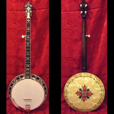 Kel Kroydon New Generation Banjo KK11