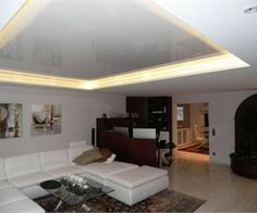 Stunning Ceiling panel Design Ideas to Spice Up Your Home | 1 Decor