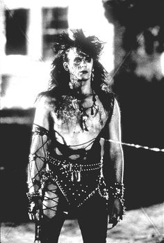 Sammi Curr from trick or treat 80s Movies, Horror Movies, Trick Or Treat Movie, Glam Metal, Famous Monsters, Happenings, Mad Men, Werewolf, Heavy Metal