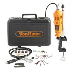 VonHaus 135W Rotary Multi Tool with Stand, Flexi-shaft an... https://www.amazon.co.uk/dp/B01N9GVO2L/ref=cm_sw_r_pi_dp_x_Js-4zb39DKNQ5