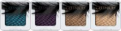 CATRICE Feathered Fall Collection 2014 - Luxury Eye Shadow - ca. 3,49€ - #beautynews #beauty2014 #beautyproduct  #cosmetic2014 #cosmeticnews #makeup2014 #makeup   #beautyfall #fall2014 #Maquillage2014