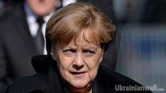 Меркель объяснила, почему нельзя проводить выборы на Донбассе http://ukrainianwall.com/ukraine/merkel-obyasnila-pochemu-nelzya-provodit-vybory-na-donbasse/  Федеральный канцлер Германии Ангела Меркель уверяет, что в ближайшее время выборы на Донбассе проводить нельзя. Об этом она сказала во время совместной пресс-конференции с премьер-министром Украины Владимиром Гройсманом в рамках