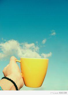 coffee cloud