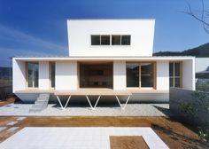 takayuka house