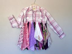 Tattered Cowgirl Clothing Romantic Boho Chic Gypsy Clothes Women's Fashion by AmadiSloanDesigns on Etsy