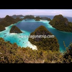 our travelnotes are available on mariza.lagunatrip.com #RajaAmpat #WestPapua #Indonesia