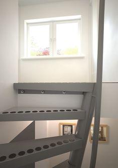 EeStairs | trappen en balustrades | 1m2 by EeStairs® - Zelfde trap, kleiner oppervlak - architectenweb.nl