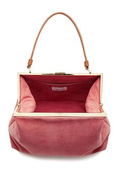 Elegant Bag by MANSUR GAVRIEL Now Available on Moda Operandi