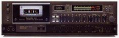 Technics RS-M95 (1979)