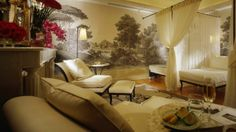 Paris Luxury Hotel | Four Seasons Hotel George V Paris
