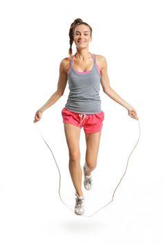 Circuito Power queima 800 kcal e pode ser feito em casa. Aprenda - VIX Exercise, Home Exercises, Diy Home, Skipping Rope, Short Workouts, Houses, Circuit, Ejercicio, Excercise