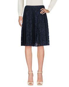 PRADA Knee length skirt. #prada #cloth #